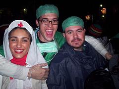 Los Doctores del Amor