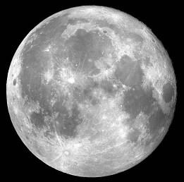 Luna de California